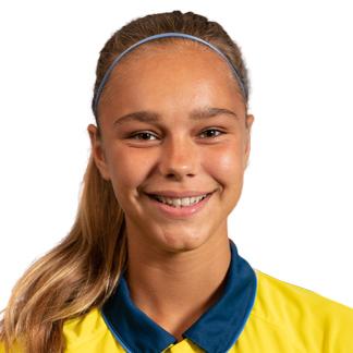 Rebecca Maria Winther