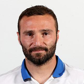 Dimitris Salpingidis