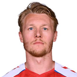 Simon Kjær