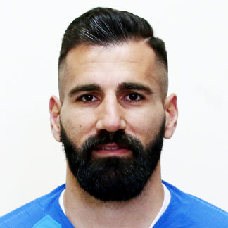Dimitris Siovas