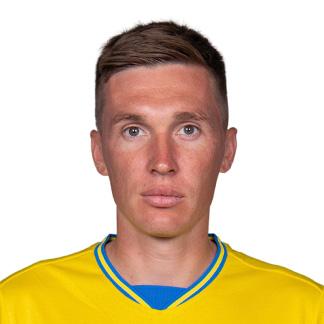 Serhiy Sydorchuk