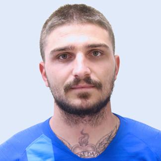 Костас Стафилидис