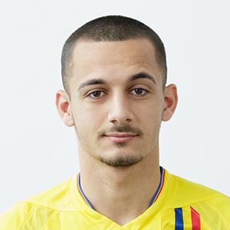 Ionuţ Mitriță