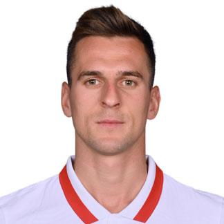 Аркадиуш Милик