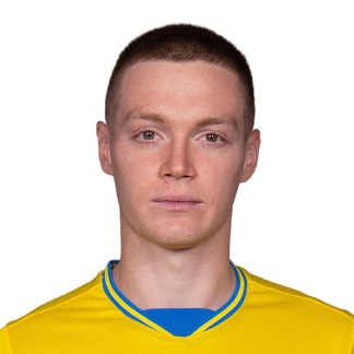 Viktor Tsygankov