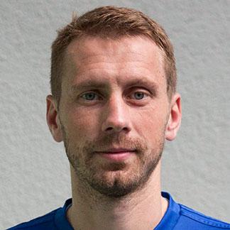 Sergei Maliy