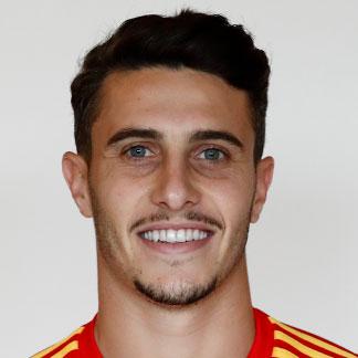 Mario Hermoso