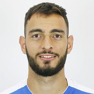 Grigoris Kastanos