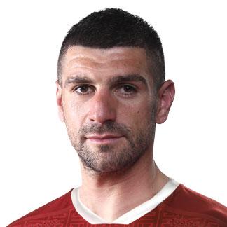 Стефан Митрович