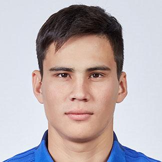 Oralkhan Omirtayev