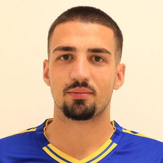 Ибрахим Дрешевич