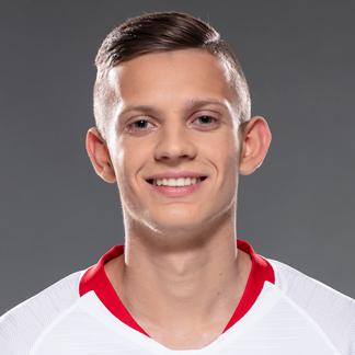 Sebastian Szymański