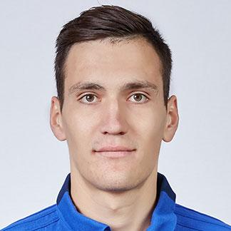 Yuriy Pertsukh