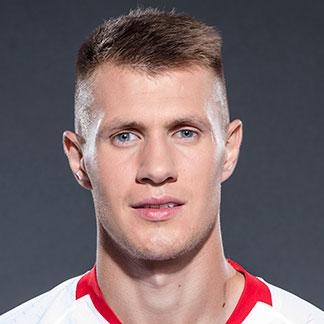 Damian Szymański