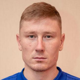 Александр Марочкин
