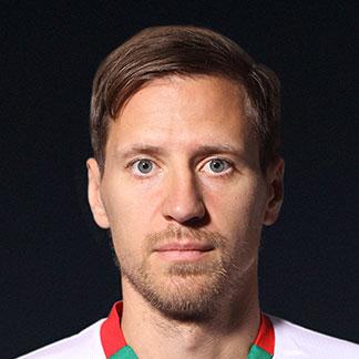 Антон Путило