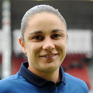 Sandrine Bretigny