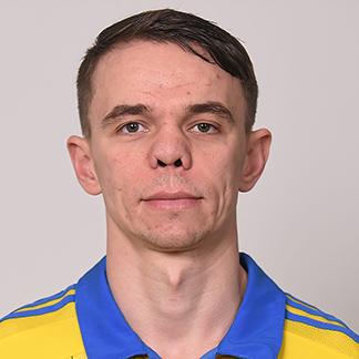 Denys Ovsyannikov