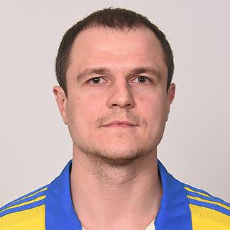 Dmytro Bondar