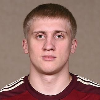 Sergei Abramov