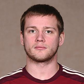 Nikolai Pereverzev