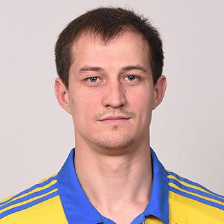 Dmytro Sorokin