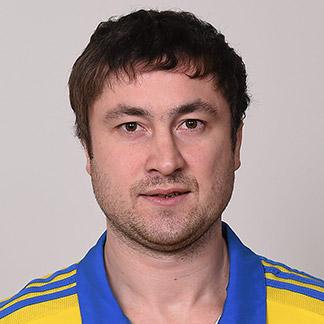 Yevgen Valenko