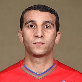 Rizvan Farzaliyev