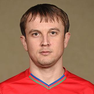 Vitaliy Borisov