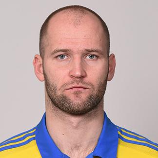 Yevgen Rogachov