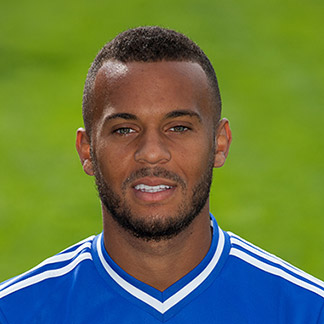 Ryan Bertrand earned a  million dollar salary, leaving the net worth at 14 million in 2017