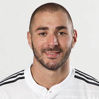 Karim Benzema
