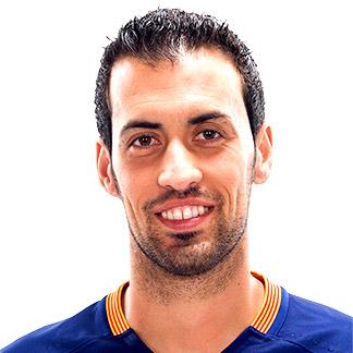 Sergio Busquets net worth
