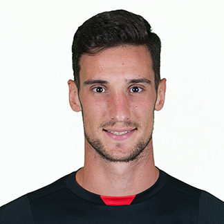 Sergio Rico earned a  million dollar salary - leaving the net worth at 6 million in 2018