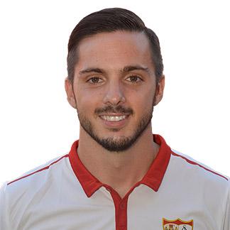 Pablo Sarabia