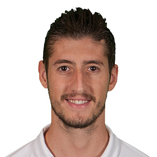 Sergio Escudero
