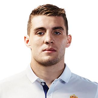 Mateo Kovačić