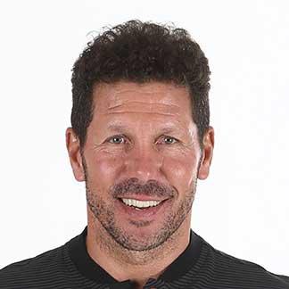 Diego Pablo Simeone González