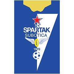 ZFK Spartak Subotica