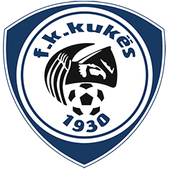 Image result for Kukesi (Alb) logo