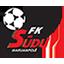 FK Sūduva