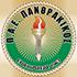 Panthrakikos (Flag)