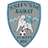 WFC CSHVSM-Kairat