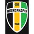 Olexandriya (Flag)