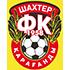FC Shakhter KarGU