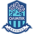 FC Olimpik Donetsk (Flag)
