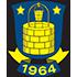Brøndby (Flag)