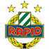 Rapid Wien (Flag)
