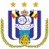 Anderlecht (Flag)