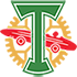 Torpedo Moskva (Flag)